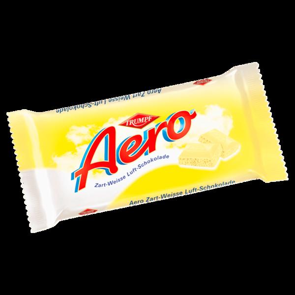 Trumpf Aero Zartweiss 100g