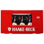 Haake Beck Pilsener 25x0,33l