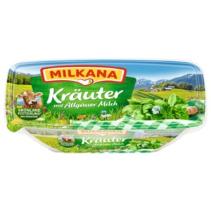 Milkana Kräuter 200g