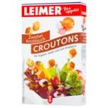 Leimer Croûtons Zwiebel-Knoblauch 100g