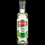 Bertolli Condimento Delicato Bianco 500ml