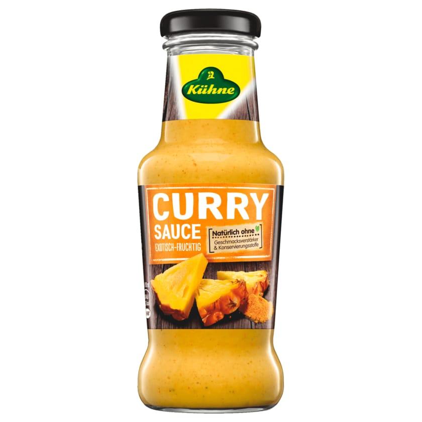 Kühne Curry-Sauce 250ml