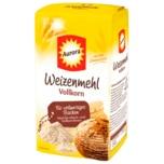 Aurora Weizen-Vollkornmehl 1kg
