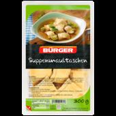 Suppenmaultaschen - - Schale à 300 g