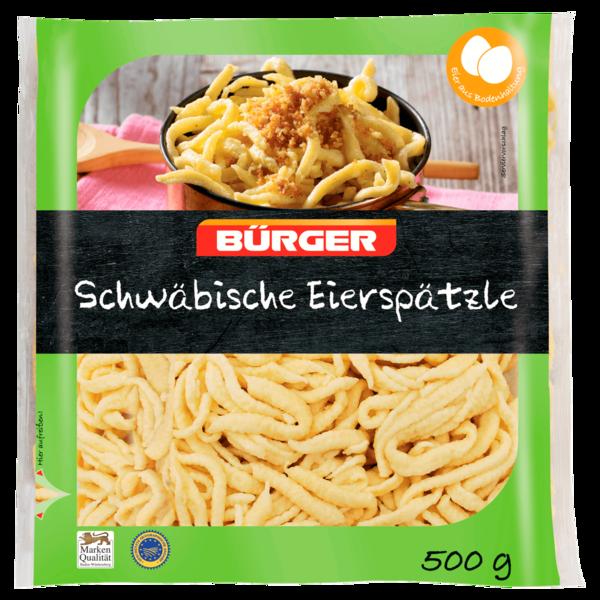 Bürger Schwäbische Eierspätzle 500g