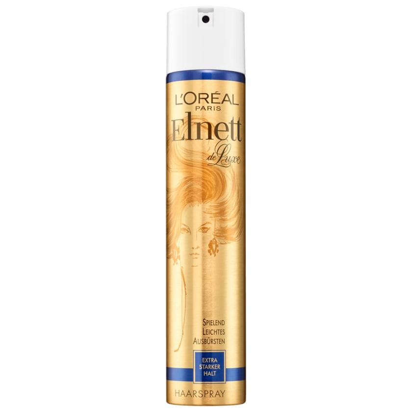 L'Oréal Paris Elnett de Luxe Haarspray extra stark 300ml