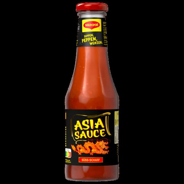 Maggi Internationale Würzsauce Magic Asia Sauce 500ml