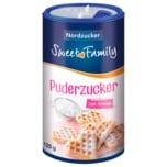 Sweet Family Puderzucker im Streuer 125g