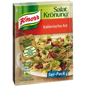 Knorr Salatkrönung Italienische Art 450ml
