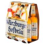 Würzburger Hofbräu Pils 6x0,5l