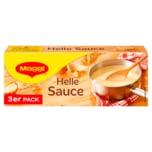 Maggi Helle Sauce 3er Pack ergibt 3 x 250ml