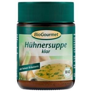 BioGourmet Hühner-Suppe 125g