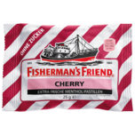 Fisherman's Friend Wild Cherry ohne Zucker 25g