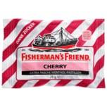 Fisherman's Friend Wild Cherry ohne Zucker 25g