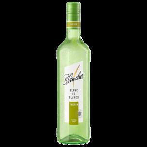 Blanchet Weißwein Blanc de Blancs trocken 0,75l