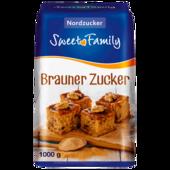 Brauner Zucker 1000g