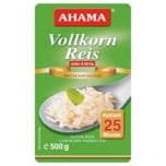 Ahama Vollkorn-Reis 500g