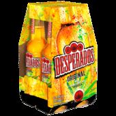 Desperados Original 4x0,33l