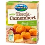 Alpenhain unser Back-Camembert Minis 200g