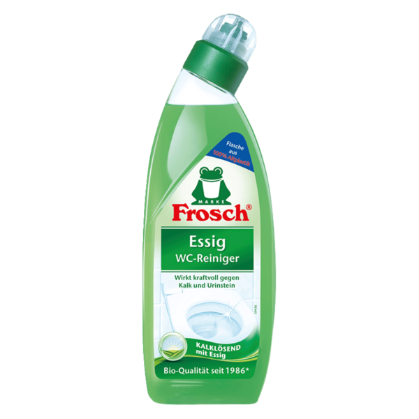 Frosch Essig-WC-Reiniger 750ml