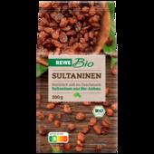 REWE Bio Sultaninen 200g