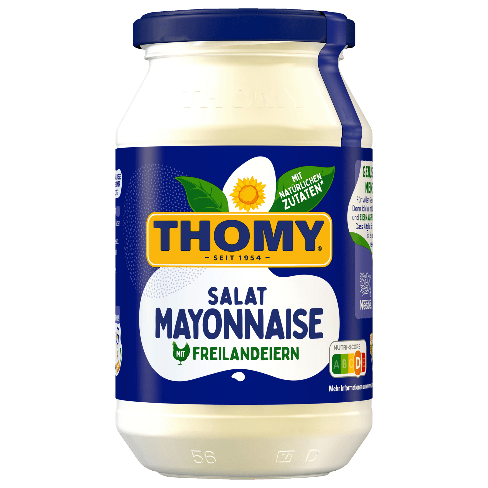 THOMY Salatmayonnaise 500ml