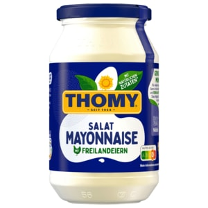 Thomy Salat-Mayonnaise 500ml