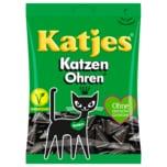 Katjes Lakritz Katzen Ohren 200g