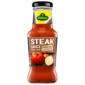 Kühne Steak-Sauce 250ml