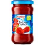 Natreen Erdbeere Konfitüre 225g