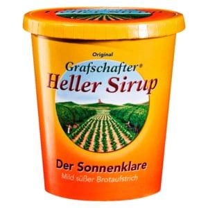 Original Grafschafter Heller Sirup 450g