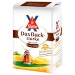 Gloria Das Backstarke Weizenmehl Type 550 1kg