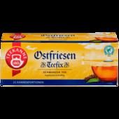 Teekanne Ostfriesen Teefix 70g, 25 Beutel
