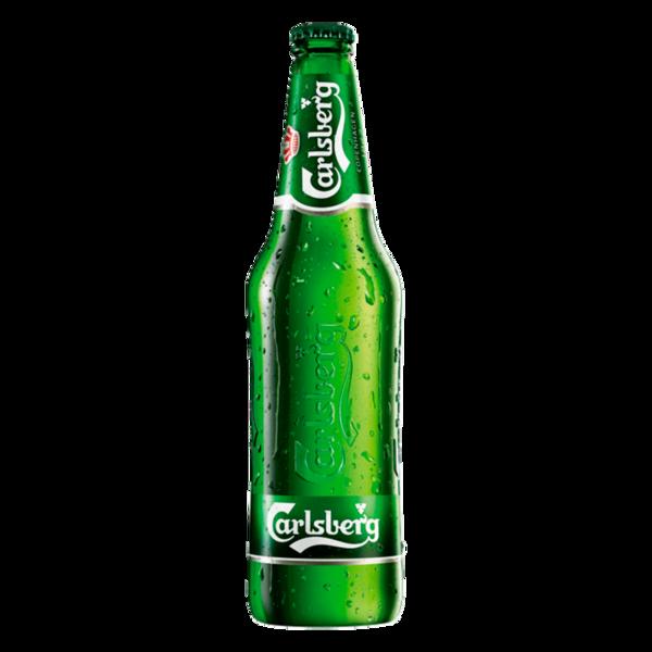 Carlsberg Beer 0,5l