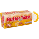 Harry Butter-Toast 500g