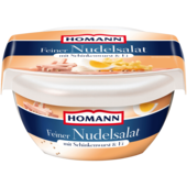 Homann Feiner Nudelsalat 400g