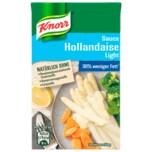 Knorr Sauce Hollandaise Light 250ml