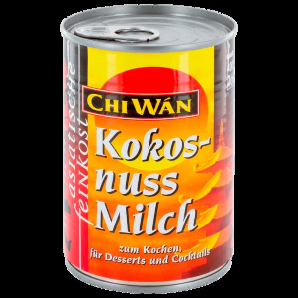 Chi Wán Kokosnussmilch 400ml