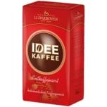 J.J. Darboven Idee Kaffee entkoffeiniert 500g