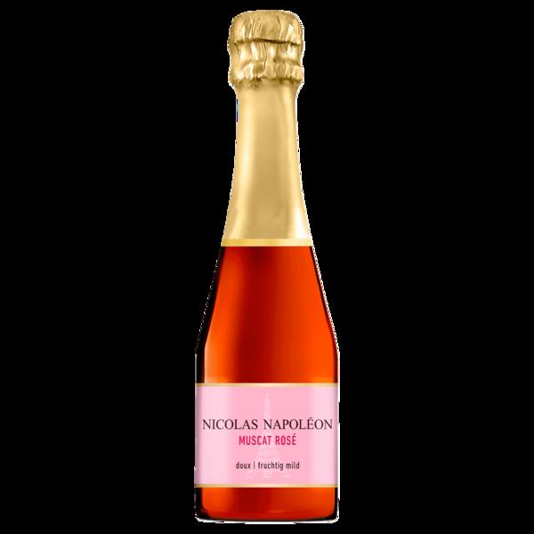 Nicolas Napoléon Muscat Rose 0,2l
