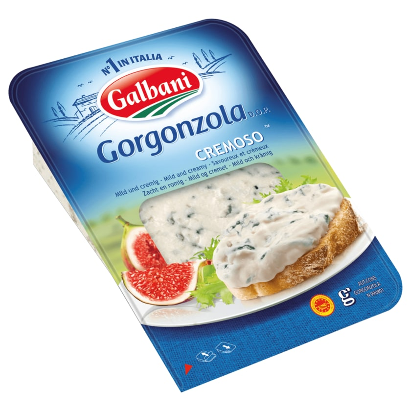 Galbani Gorgonzola Cremoso 150g