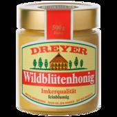 Dreyer Wildblütenhonig 500g