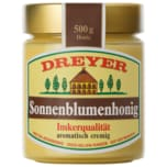 Dreyer-Sonnenblumenhonig 500g-Gl