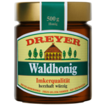 Dreyer Waldhonig 500g