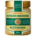 Dreyer Deutscher Imkerhonig Blütenhonig 500g