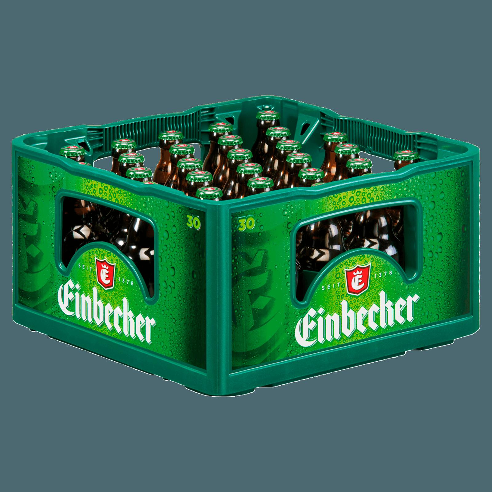 Einbecker Premium Pilsener 30x0,33l