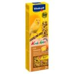 Vitakraft Kräcker Ei-Grassamen Kanarien 2 Stück