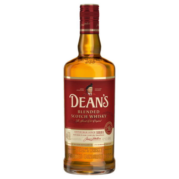 Dean's Finest Scotch Whisky 0,7l