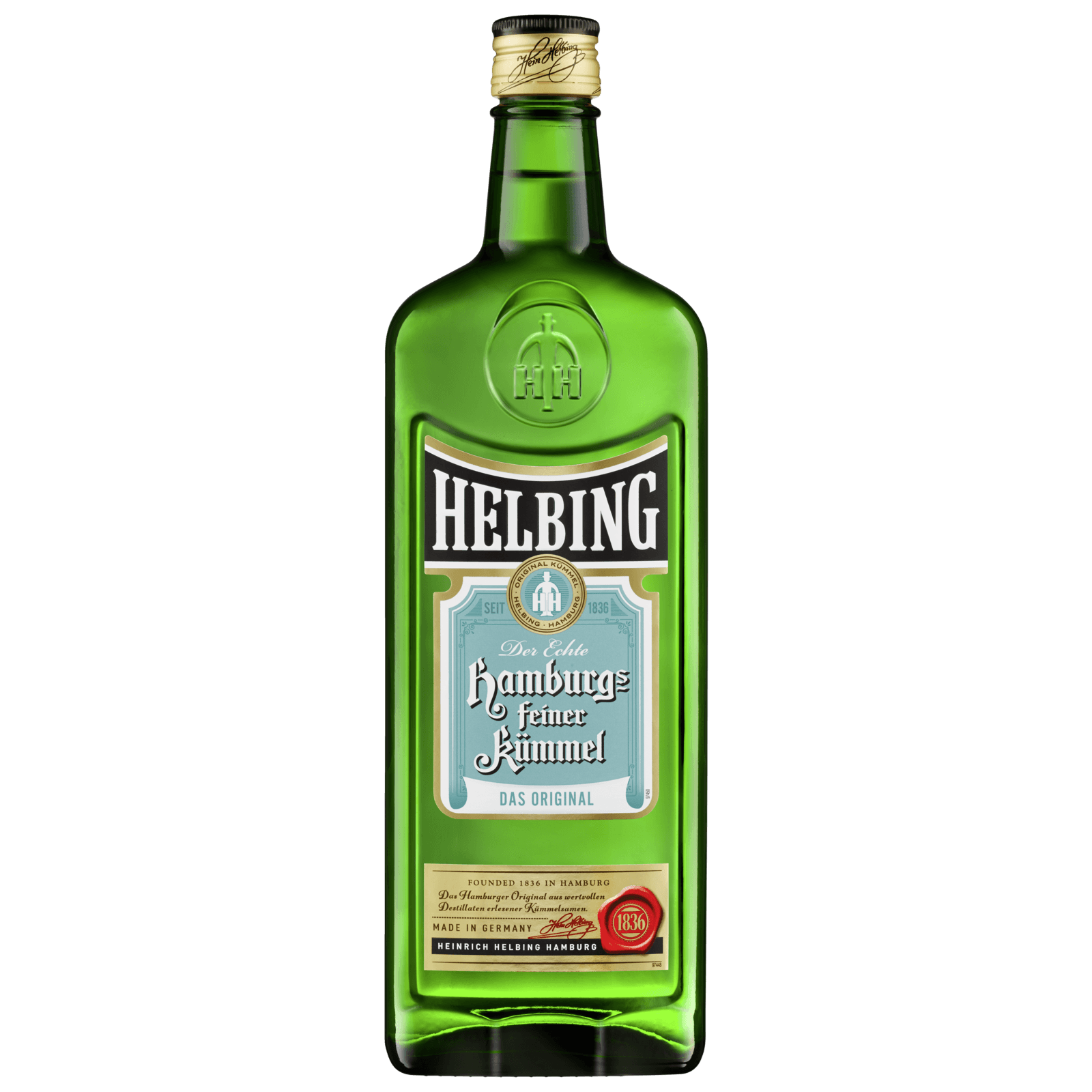 Helbing Hamburgs Feiner Kümmel 0 7l Bei Rewe Online Bestellen