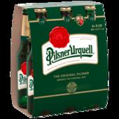 Pilsner Urquell 6x0,33l